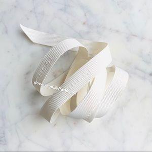 Gucci ribbon